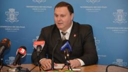 Екс-чиновник міськради став керівником управління благоустрою Чернівців
