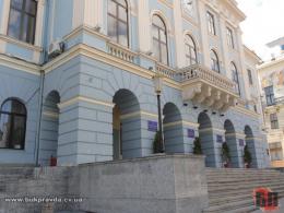 Стало відомо скільки голосів здобув кожен з новообраних депутатів Чернівецької міськради