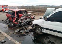 Стали відомі подробиці трагічного ДТП на об'їзній біля Чернівців