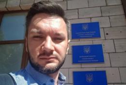 Свояк секретаря міськради Василя Продана хоче стати заступником губернатора на Буковині
