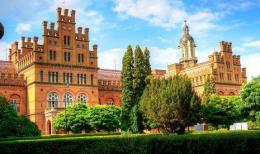 ЧНУ увійшов до топ-5 найвпливовіших вишів України