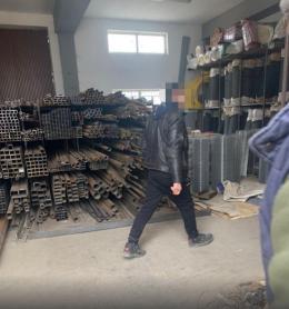 На Буковині оштрафували підприємця, який працював попри карантин