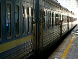 У мережі показали шокуюче відео з потяга «Чернівці–Одеса»