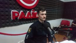 Начальник управління патрульної поліції Чернівецької області розповів про нові завдання для патрульних