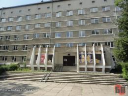 У Чернівцях міністр Супрун закликала вимагати перинатальний центр у депутатів облради