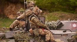 На Буковині помер учасник АТО,  який служив у танковій роті