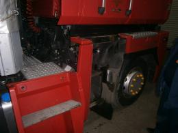 На Буковині через підроблені документи у фірми забрали сідельний тягач та напівпричіп