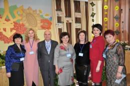 Участь у ІІ турі Конкурсу «Учитель року – 2017» візьмуть 50 педагогів