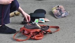 Через покинуту жіночу сумку у Чернівцях по тривозі було піднято всі спецслужби