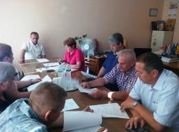 Стартував процес утворення ще однієї громади на Буковині