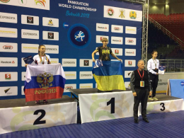 Чернівецькі спортсмени успішно виступили на Чемпіонаті Світу з панкратіону (фото)