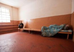 У психоневрологічному інтернаті на Буковині виявили випадки катування та приниження (фото)