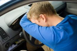 У Чернівцях затримали водія-порушника під наркотиками