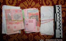 На Буковині четверо неповнолітніх викрали у 57-річної жінки 257 тисяч гривень