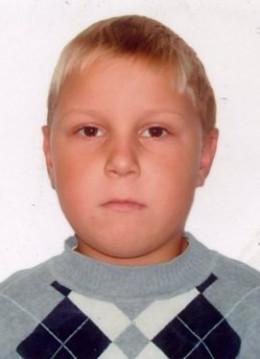 Валентин Гончарюк