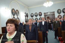 Олексій Каспрук скликає позачергову сесію через хабар у водоканалі
