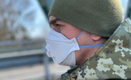 У Чернівцях ще в одного військового виявили коронавірус