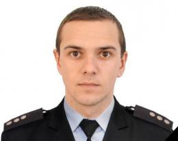 Юрій Стратій