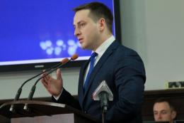 Мер Чернівців пояснив, за що звільнив директора ЖКГ Бешлея