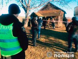 На Буковині чоловік пояснив, чому вбив дружину і задушив доньку