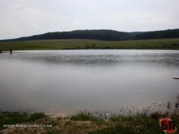 На Буковині втопився у ставку 40-річний чоловік