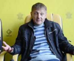 Головний тренер «Буковини» емоційно прокоментував скандальний матч своєї команди