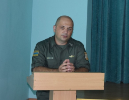 У Чернівецького прикордонного загону новий керівник