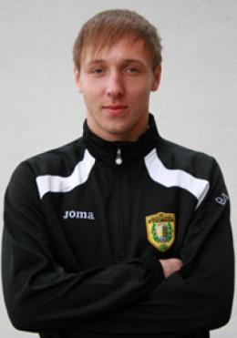 Екс-нападник чернівецької «Буковини» залишив команду польської другої ліги