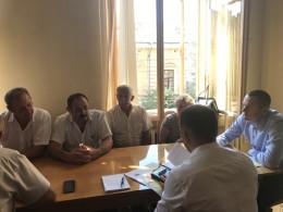 9 сіл Заставнівщини на Буковині вирішили об'єднатися довкола Кострижівки