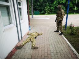 На буковинському кордоні викрили міжнародну злочинну схему (фото)