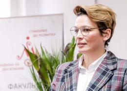 Екс-ведучу NewsOne призначили керівником управління культури Чернівецької ОДА