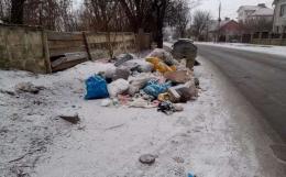 У міській раді взялися перевіряти роботу підприємства, що відповідає за вивіз сміття у Чернівцях