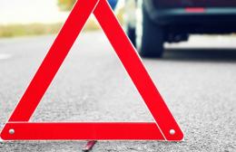 Поблизу Хотина зіткнулися два авто, двоє пасажирів у важкому стані