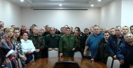 У Чернівецькому лісгоспі назрів конфлікт через звільнення керівника (відео)