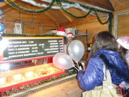 Різдвяне містечко у Чернівцях може залишитись без спиртного і шашлику