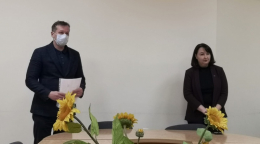 У Чернівцях призначили нову керівницю управління охорони здоров'я