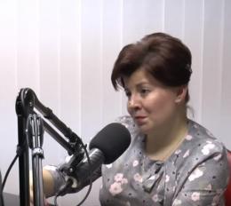 Оксана Палійчук