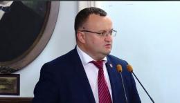 Верховний суд відмовився зупинити рішення про поновлення Каспрука на посаді мера Чернівців