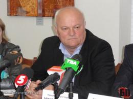 Микола Федорук