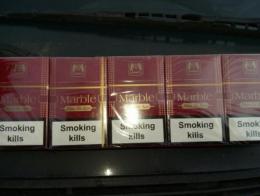 Судитимуть буковинців, які на «Калинівському ринку» придбали цигарки без акцизних марок з метою збуту