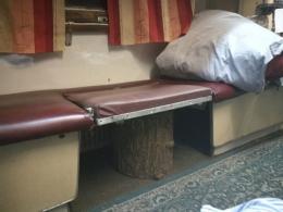 У потязі «Чернівці-Одеса» знайшли тіло жінки