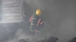 У Чернівцях вибухнув гараж, троє осіб постраждали