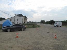 19-річний винуватець смертельної ДТП у Красноїльську, під час якої постраждалого розірвало навпіл, вийшов з-під варти під заставу