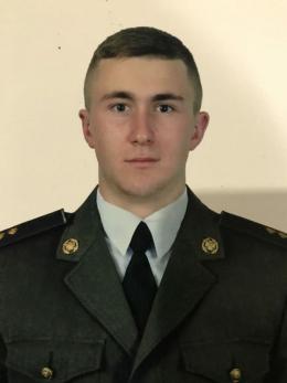У зоні ООС загинув військовий з Чернівців