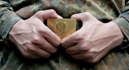 У Чернівцях за дезертирство солдата засудили на три роки умовно