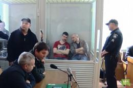У Чернівцях в СІЗО голодують троє засуджених: протестують проти вироків суду