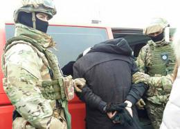 """У Чернівцях поліція затримала зловмисника, який вимагав гроші у підприємця """"Калинки"""""""