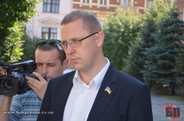 Руслан Сенчук