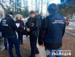 Посадовцю комунального підприємства, який погорів на хабарі, призначено 70 тисяч гривень застави