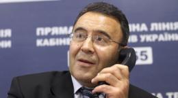 Президент звільнив буковинця Гнатишина з посади посла України в Молдові